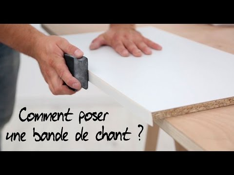 comment poser une bande de chant youtube. Black Bedroom Furniture Sets. Home Design Ideas