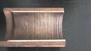 abrasion resistant steel pipe grace20141230