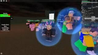 Bunny Squad Goals