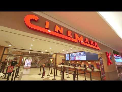 CINEMARK  - Shopping WEST PLAZA