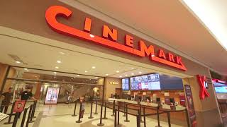 CINEMARK  - Shopping WEST PLAZA