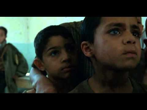 Radiohead - You And Whose Army? (Incendies version)