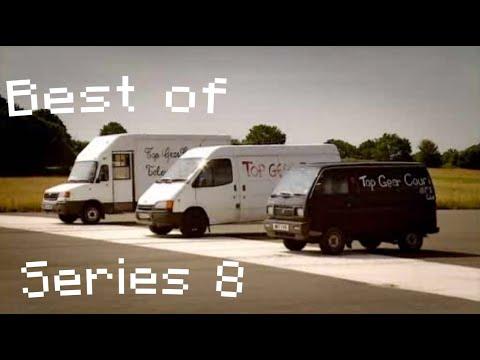Download Best of Top Gear - Series 8 (2006)