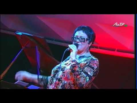 Deedle's Blues - Maia Baratashvili , George Rakviashvili, Baku Jazz Festival
