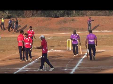 Jai Karnataka Premier League 2017 Nava Karnataka vs  Mighty Bangalore