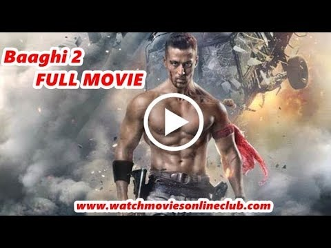 baaghi 2 full movie download 300mb