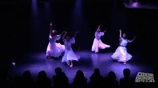 DANCEWORKSで年に3-4回の頻度で行われている このイベント'ODORIGOKORO'...