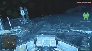 Planetside 2 - Scythe - Hailstorm farm