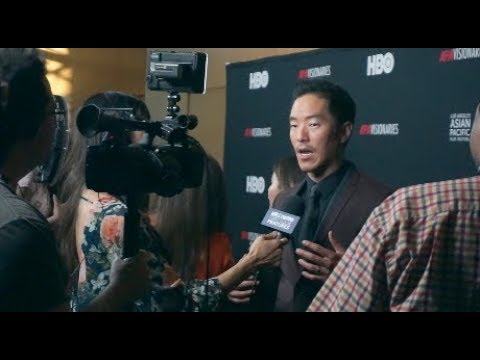 2018 LAAPFF: HBO APA Visionaries Premiere + Party