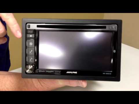 Brand New!  Alpine Electronics INE-S920HD Unboxing