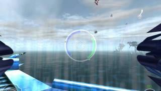 Battle Engine Aquila Walkthrough - Mission 2.21