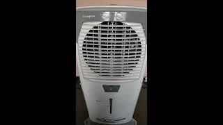 Crompton Ozone 75  Desert Air Cooler Review