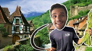 عالرايق: كيفية بناء قرية ناجحة! - Forest Village