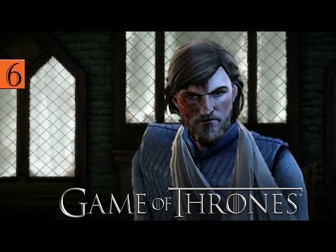 IM GOING TO KILL THAT MAN - GAME OF THRONES - EPISODE 2