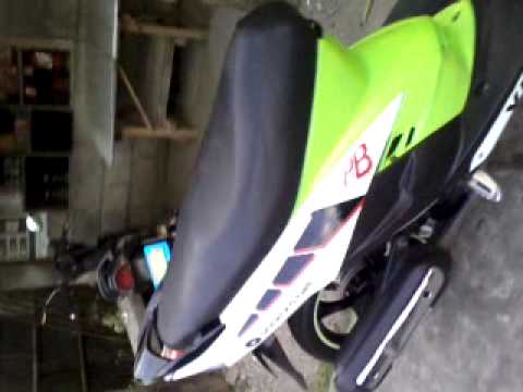 Yamaha Mio Fiat Replica YouTube - Mio decalsmioonepiece youtube