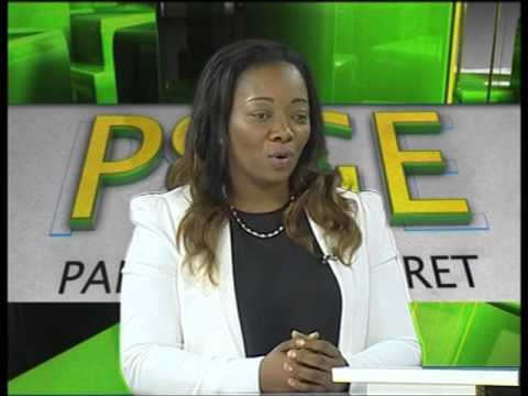 Emission Gabon industriel