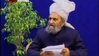 Review 1974 Pakistan National Assembly Ahmadiyya Discussion (27/44)