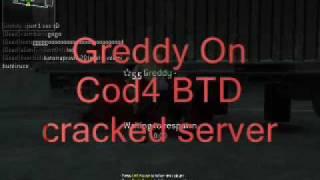 Greddy The Retard - BTD Ep. 1