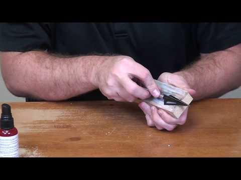 How to Sharpen Broadheads - Woodsman Broadhead