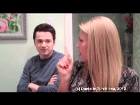 Busy Philipps & Dan Byrd Preview Some Interesting 'Cougar Town' Gear