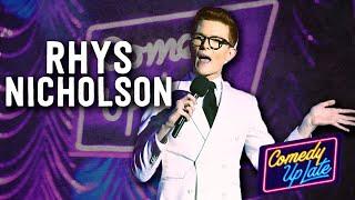 Rhys Nicholson - Comedy Up Late 2017 (S5, E7)