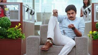 Agnyaathavaasi Movie | TV Spots | Pawan Kalyan | Trivikram | Anirudh
