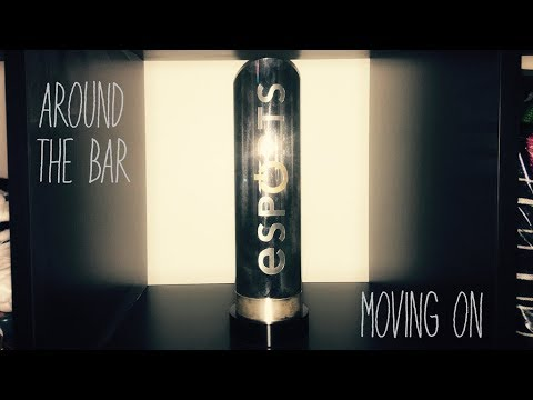 Moving On (Around The Bar)