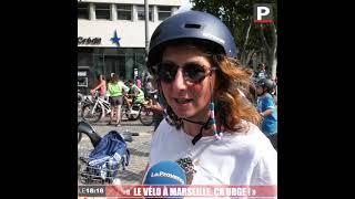 «  Le vélo à Marseille, ça urge ! »