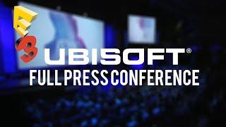 E3 2015 - Ubisoft - Full Press Conference