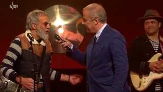 Yusuf Cat Stevens in der NDR Talk Show