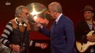 Yusuf Cat Stevens in der NDR Talk Show