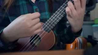 (: ) ukulele cover