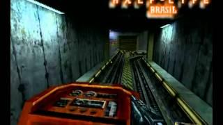 Half-Life #12-2 - Gordon maquinista