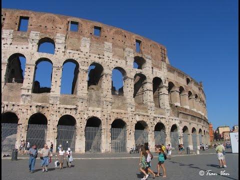 Đấu trường La Mã Colosseo