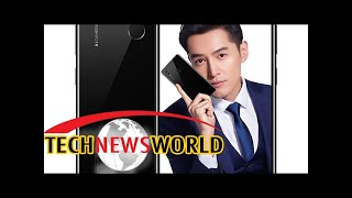 Check out Huawei