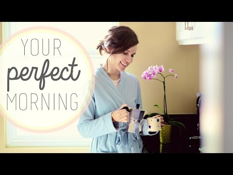 Generate Planning Your Perfect Morning Images