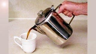 Make Acorn Coffee At Home (Roasting Ersatz Coffee)