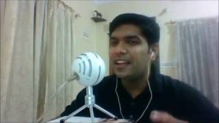 Minungum Minnaminuge karaoke Song by Deepu