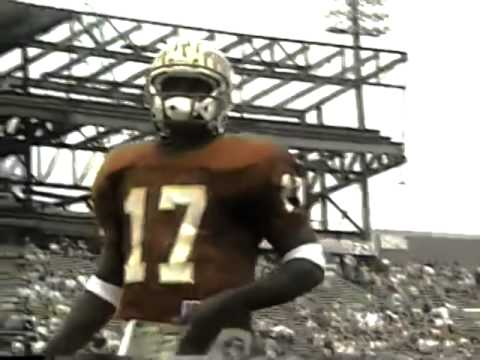 Charlie Ward, Jr. - GLORY DAYS (Austin Bryant