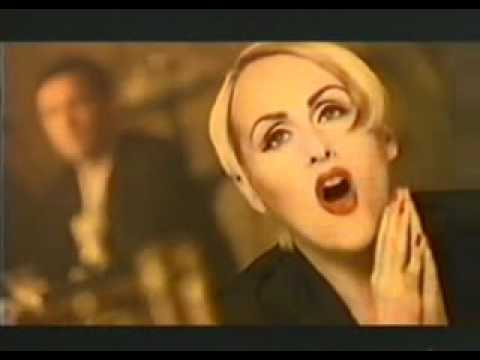 The Human League - One Man In My Heart