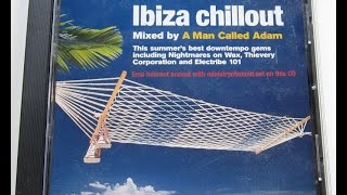A Man Called Adam - Ministry Presents...Ibiza Chillout