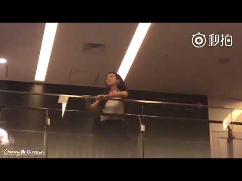 170822 Jessica Jung On Cloud Nine Live in Japan Osaka after concert