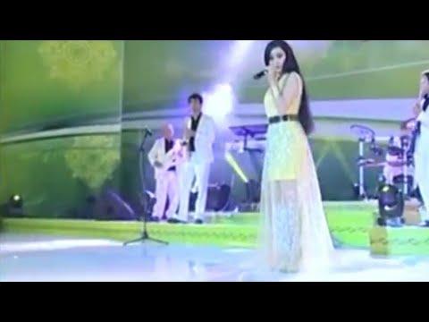 Jab Tak Hai Jaa (2017)|| Soley Hindi Song || Noziya Karomatullo || Old is New Singing