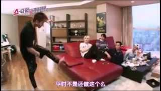 [BEAST Showtime] B2ST cute and funny moment compilation part 1