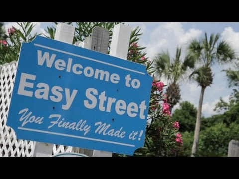 Gulf Stories: Vacationing on Easy Street, Destin, FL