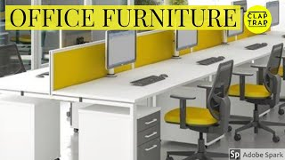 OFFICE FURNITURE AT HUGE DISCOUNT