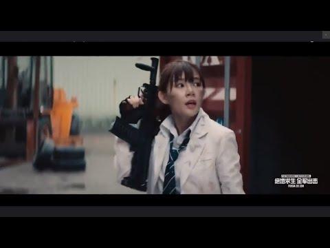 Phim nhạc PUBG Mobile cực kỳ hay 【Nhạc China-X 】   TOM Music