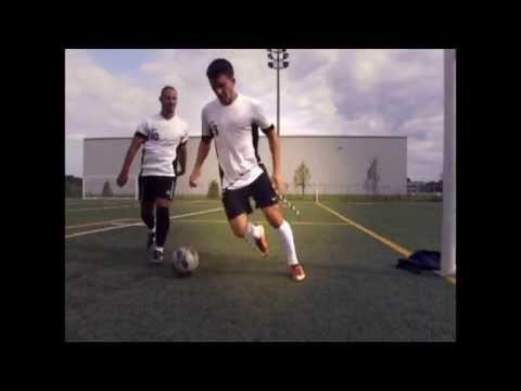 Hardwork Beats Talent – SOCCER MOTIVATION