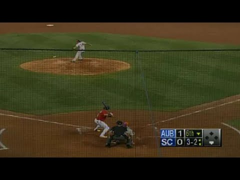 State College's Mendoza lines homer to left