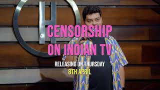 Censorship on Indian TV - Trailer